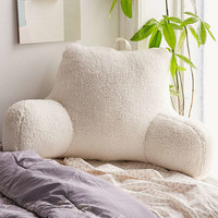 Shearling Boo Pillow - Urban Outfitters