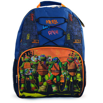 Teenage Mutant Ninja Turtles Deluxe Backpack