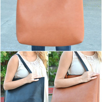 Sure To Love Reversible Bag