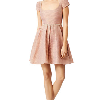 Marchesa Notte Sweet Kiernan Dress