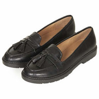 MAX Heavy Sole Loafers