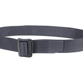 Battle Dress Uniform Belt Color- Black (Medium)