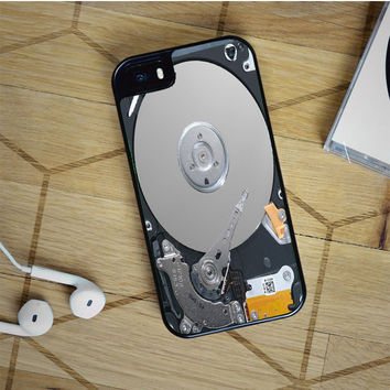 hard drive without casing iPhone 5(S) iPhone 5C iPhone 6 Samsung Galaxy S5 Samsung Galaxy S6 Samsung Galaxy S6 Edge Case, iPod 4 5 case