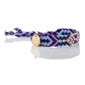Sustainable & Friendship Wayuu Bracelet 01