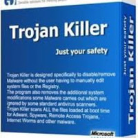 Trojan Killer 2.0.4 Activation Code with Crack Free