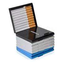 20 Cigarettes Case