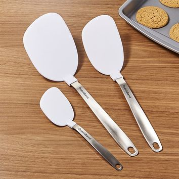 Cookie Spatulas, Set of 3