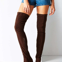 Jeffrey Campbell Cienega Over-The-Knee Boot - Urban Outfitters