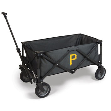 Adventure Wagon - Pittsburgh Pirates