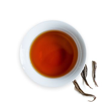 Brother of the Forest, High Mountain Red Tea