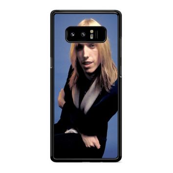 Tom Petty 4 Samsung Galaxy Note 8 Case