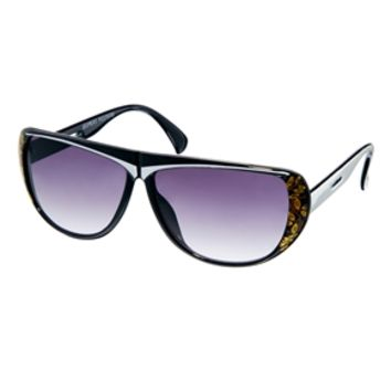 Jeepers Peepers Abigail Sunglasses - Black