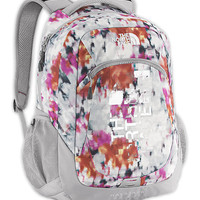 Shop Durable Laptop Backpacks - Men's Haystack | Free Shipping | The North Face