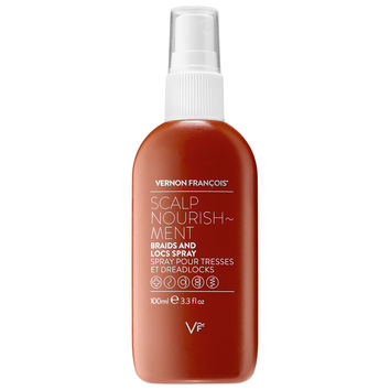 Sephora: Vernon Francois : Scalp Nourishment Spray for Braids and Locs : hair-treatment-dry-scalp-treatment