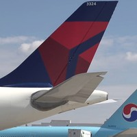 Delta and Korean Air enhance codeshare flights in the US | Aviation