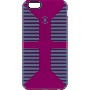 Speck - CandyShell Grip Case for Apple® iPhone® 6 Plus - Pink/Blue