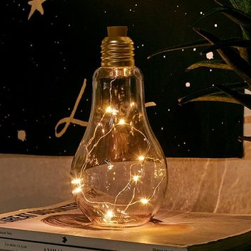 Bulb Firefly Table Lamp | Urban Outfitters