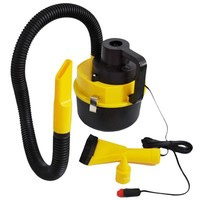 Power Wet Dual-Purpose Portable Car Vaccum Cleaner