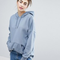 Monki Oversized Hoody at asos.com