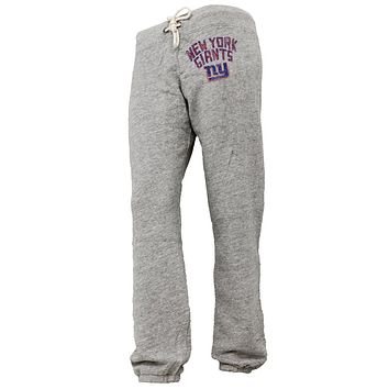New York Giants - Sunday Juniors Sweatpants