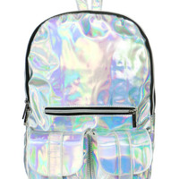 SHINE BRIGHT LIKE A BACKPACK