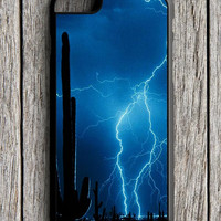 Lightning Cactus iPhone 6 Case