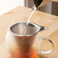 Brew-In-A-Cup Tea Infuser And Mug - Urban Outfitters
