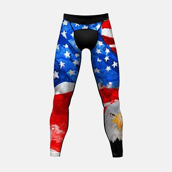 We the people Tights for men