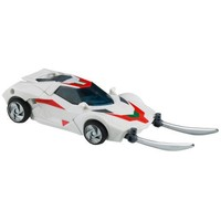 Transformers Prime Robots in Disguise Deluxe Class Autobot Wheeljack