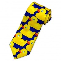 How I Met Your Mother Ducky Tie