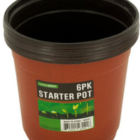 gardening starter pot set Case of 12