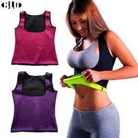 Cami Vest Weightloss Shaper