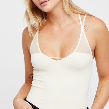 Seamless Sleep Walker Cami