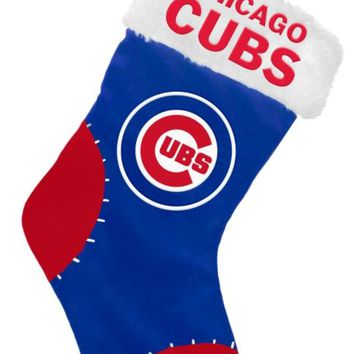 Chicago Cubs Official MLB 2017 Stocking
