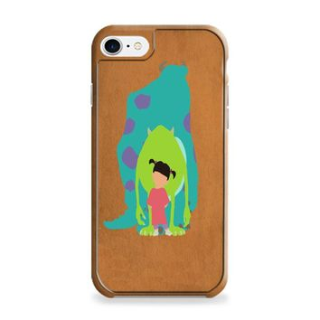 Monsters Inc (minimal) iPhone 6 | iPhone 6S Case