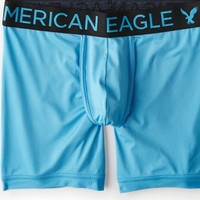 AEO Men's Longer Length Flex Trunk (Blue Vault)
