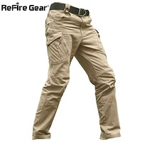Urban Tactical Military Pants
