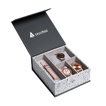Rose Gold Gift Set