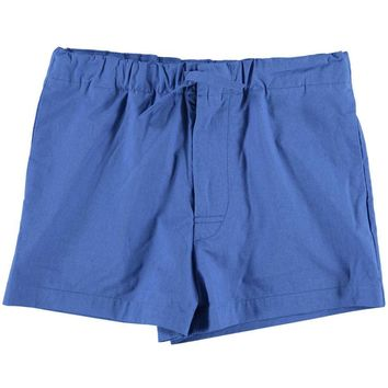Marni Girls Blue Shorts