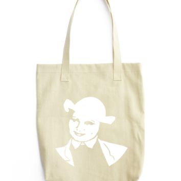 Tote American Apparel Beige Bag