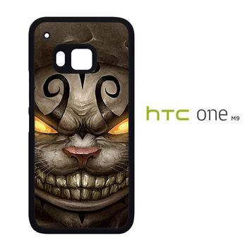 Alice Madness Returns Cheshire Cat Z0999 HTC One M9 Case
