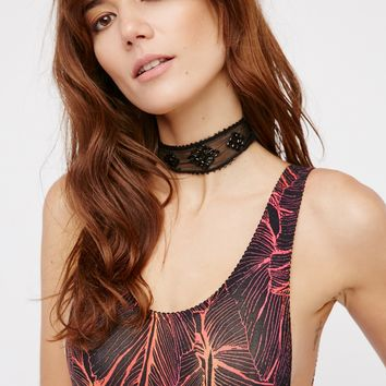 Free People Ready For The Weekend Bodysuit