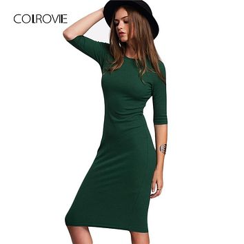 6c1f99677e Shop Womens Bodycon Midi Dresses on Wanelo