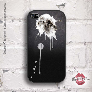 Bird Poop Gag Gift - iPhone 4 Case, iPhone 4s Case and iPhone 5 case