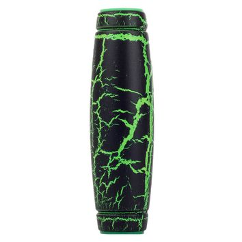 Kururin ™ - Crackle - Green / Black