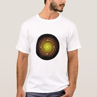 Twisted Wind Of Fire Solar Symbol T-Shirt