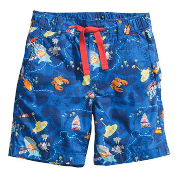 H&M - Cotton Shorts