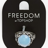 Topshop Round Ring | Nordstrom