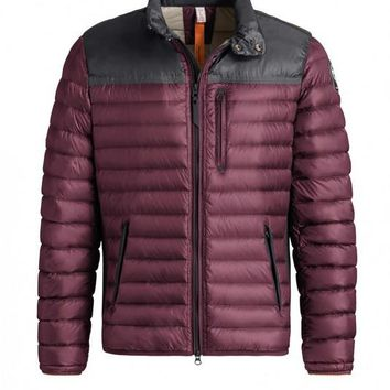 PARAJUMPERS NEW Fashion men's down jacket/red