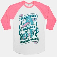 Seahorses Against Gender Roles